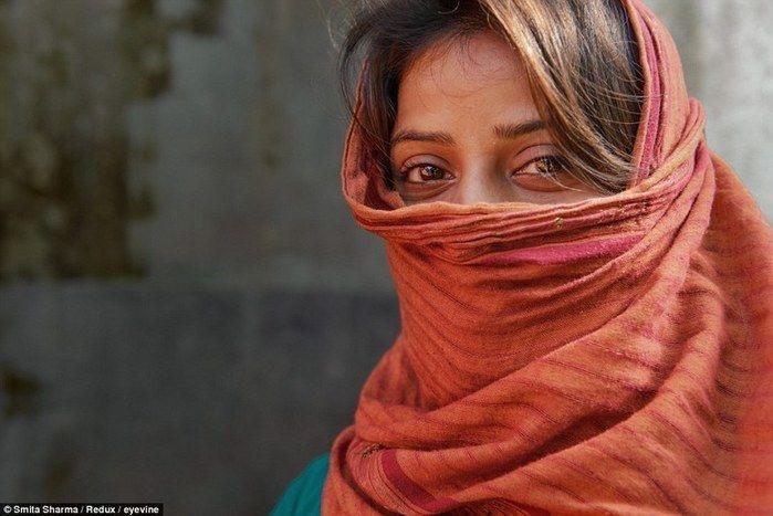 Caso aconteceu no distrito de Sidhi, em Madhya Pradesh, na Índia