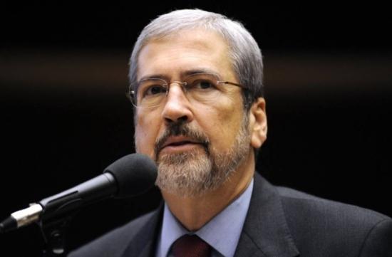 Novo líder do PSDB na Câmara (Crédito: Reprodução)