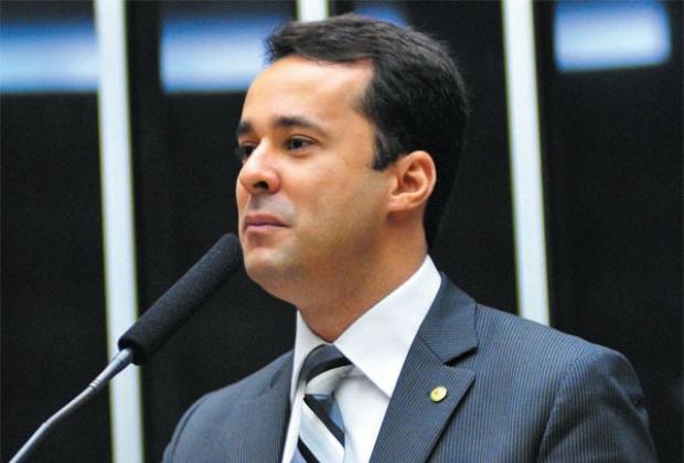 Deputado Anderson Ferreira (Crédito: Reprodução)