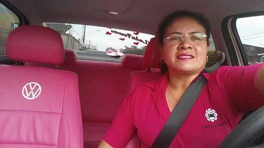 Lady's Taxi  (Crédito: Divulgação)