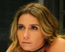 Resumo da Novela: Atena será a nova substituta de Gibson na facção