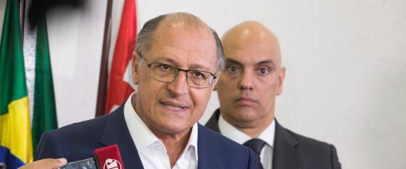 Geraldo Alckmin (Crédito: Reprodução)