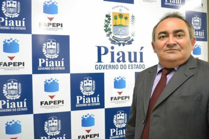 Francisco Guedes  (Crédito: Ascom Fapepi)