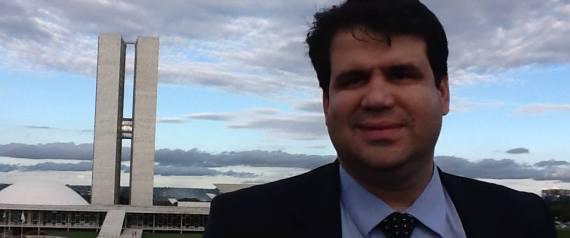 Deputado Áureo Lídio  (Crédito: Reprodução)