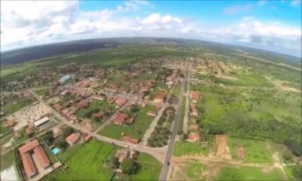 Juazeiro do Piauí (Crédito: Adones da Silva)