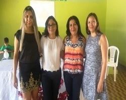 SME realiza Semana pedagógica em Santo Antônio de Lisboa