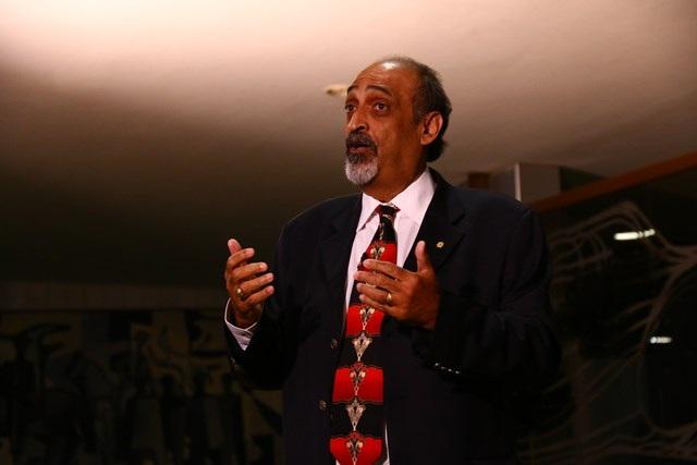 pastor Ezequiel Teixeira (Crédito: Reprodução)