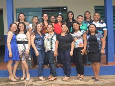 Secretaria Municipal de Educação inicia ano letivo