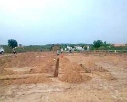 Prefeitura inicia construção de creche de tempo integral