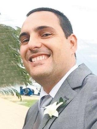 Médico Bruno Feijó