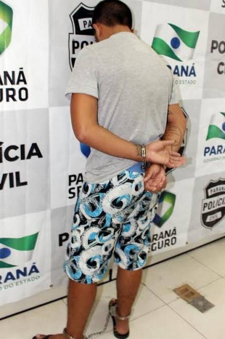 Leandro (Crédito: Reprodução)