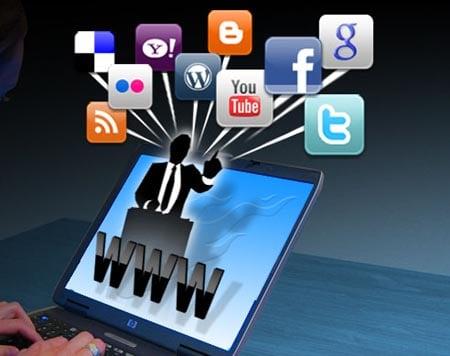 Redes Sociais (Crédito: Reprodução)