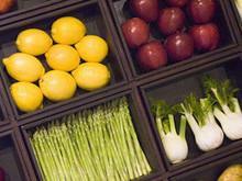 Estudo diz que frutas e vegetais diminuem risco de câncer de mama