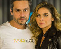 Romero e Atena assumem nova identidade:
