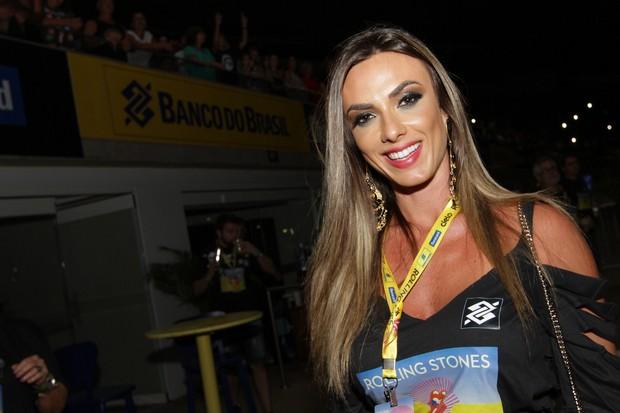 Nicole Bahls  (Crédito: Divulgação)