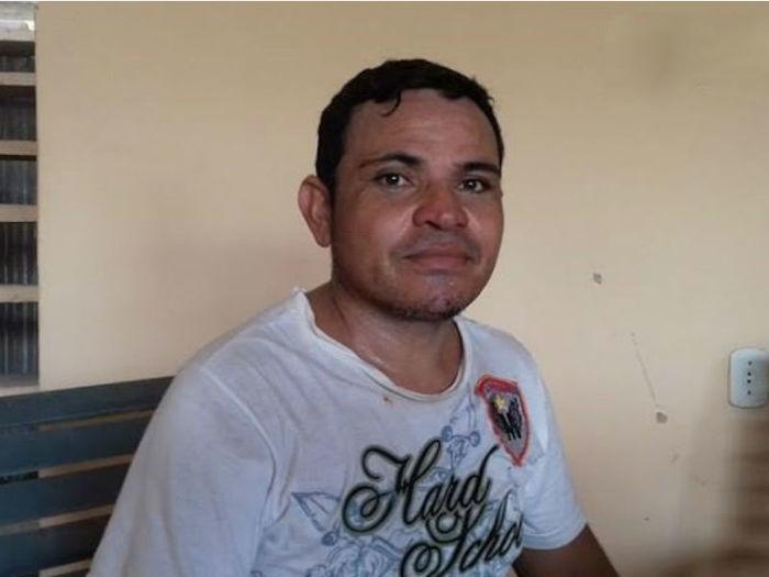 Paulo Cesar do Nascimento Silva (Crédito: Divulgação Blog do Pessoa)