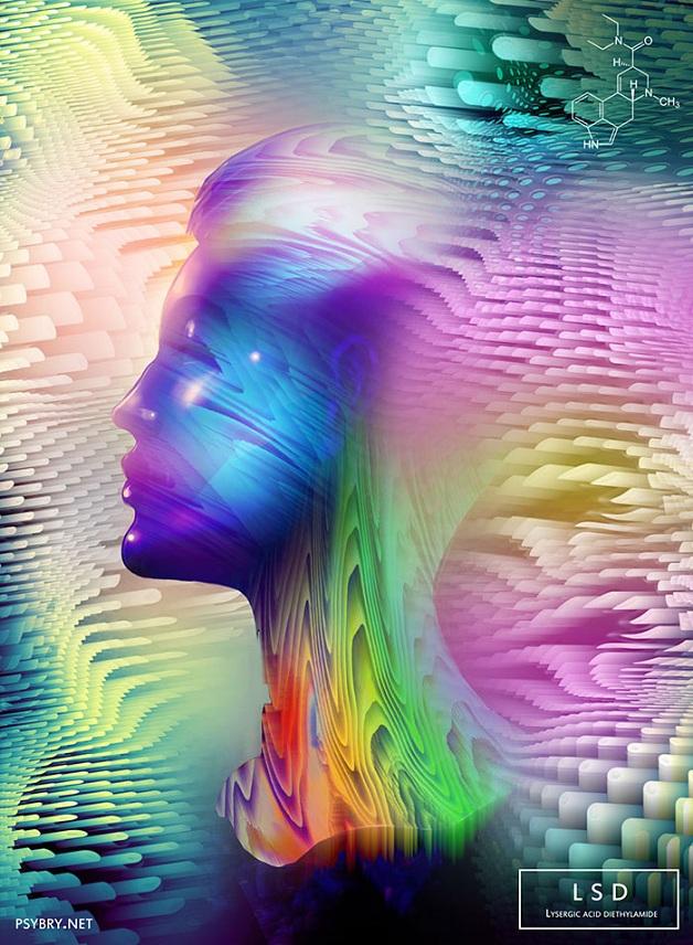 LSD (Crédito: Reprodução)
