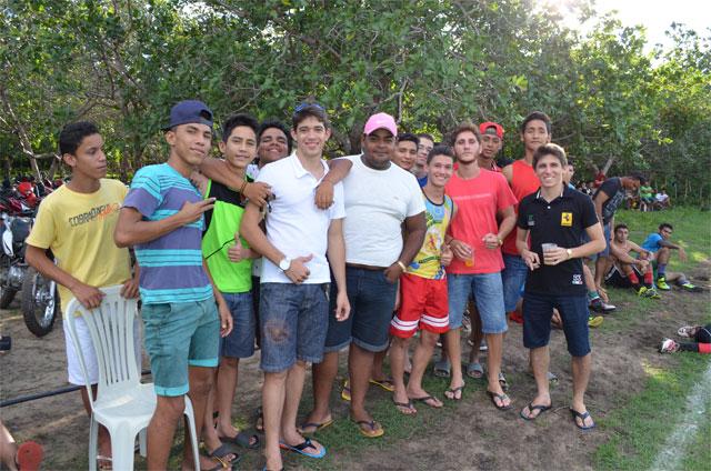 Campeonato de Carnaval chega a fase semifinal da competição - Imagem 2