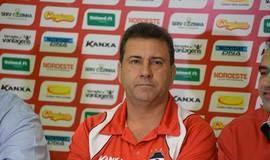 Zé Teodoro anuncia saída do comando do River Atlético Clube