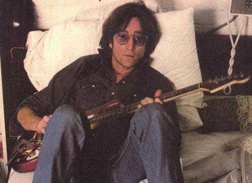 John Lennon (Crédito: Reprodução)