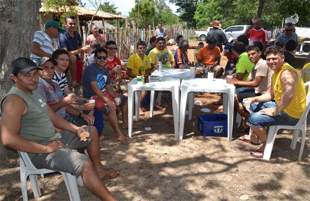 Vereador Alcides Melo comemora a recuperação de 5km de estradas - Imagem 5