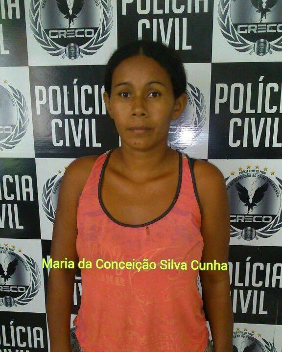 Maria da Conceição Silva Cunha