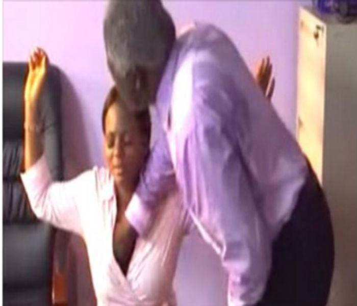 Pastor acusado de abusos foi preso