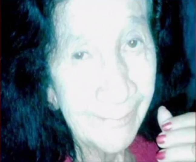 idosa morre vítima de espancamento do filho