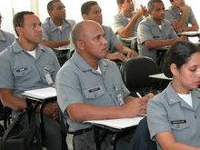 Marinha abre 36 vagas para músicos com salário de R$ 3.890