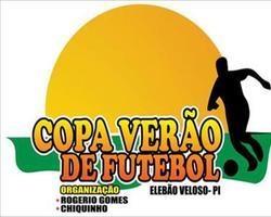 Copa Verão de Futebol, venha torcer com a gente