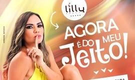 """Cantora Lilly Araújo lança música nova """"Agora é do Meu Jeito"""""""
