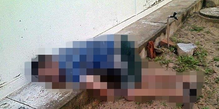 Irmão de PM é encontrado morto em conjunto habitacional de Parnaíba