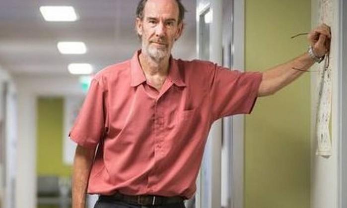 Dr. Alan Kenny  (Crédito: Reprodução)