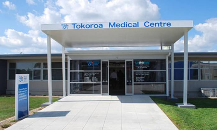 Consultório na Nova Zelândia  (Crédito: Reprodução)
