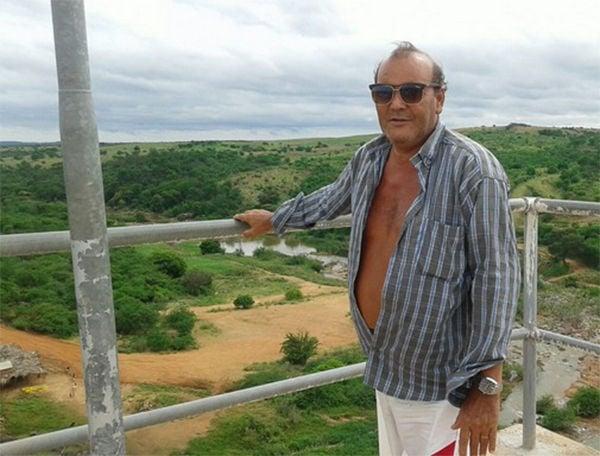Antônio Licino de Sousa