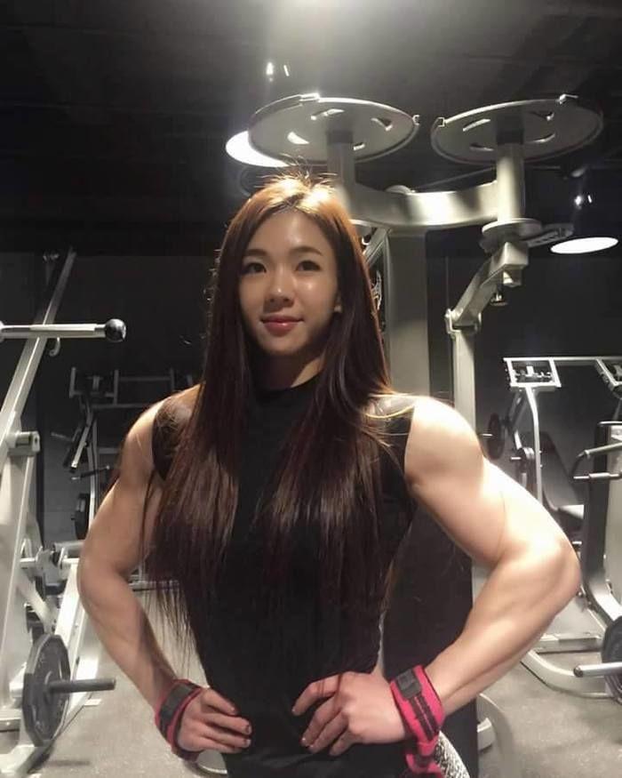 Yeon Woo Jhi (Crédito: Reprodução)