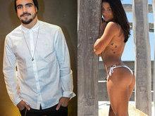 Caio Castro compra cobertura para viver romance com Ana Tapajós
