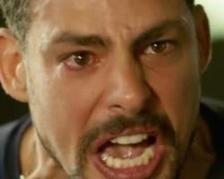 Juliano descobrirá que Romero está vivo e dará uma surra no inimigo