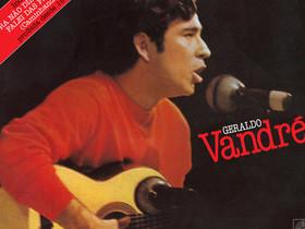 Álbum de Geraldo Vandré é disponibilizado nas plataformas digitais