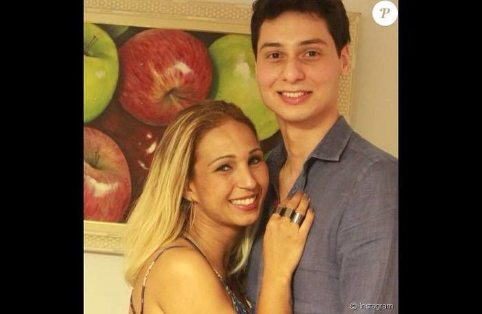Valesca Popozuda termina namoro de 2 anos com empresário paulista (Crédito: Reprodução)