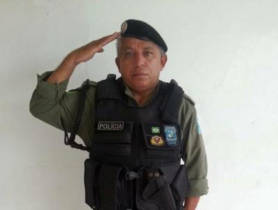 Polícia Militar Rafael Monte Barbosa