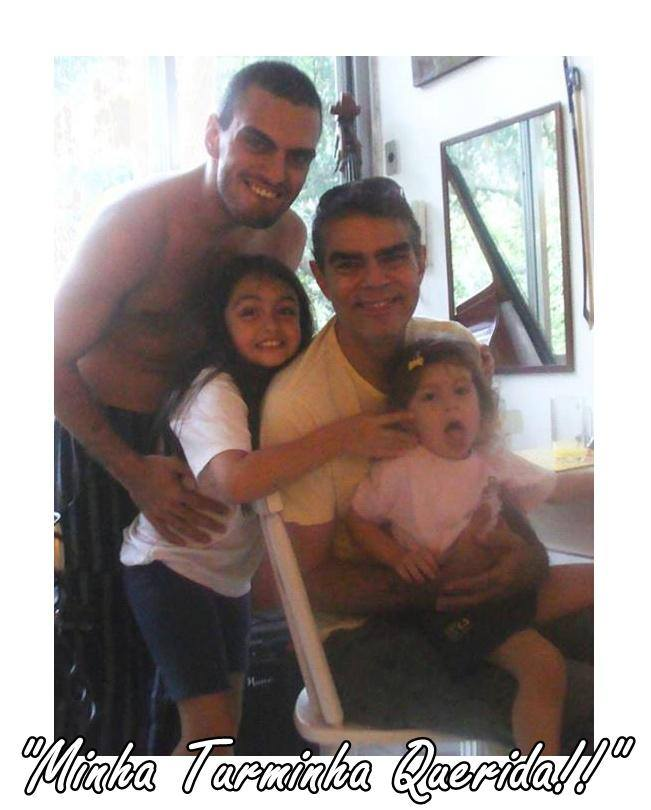 Neto de Chico Anysio desaparece no RJ (Crédito: Reprodução)