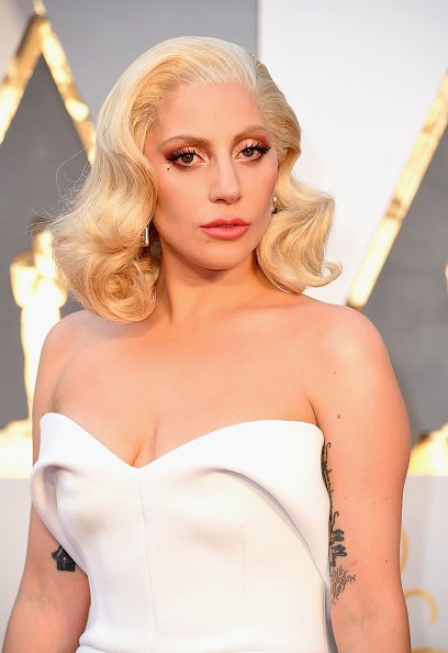 Lady Gaga (Crédito: Reprodução)