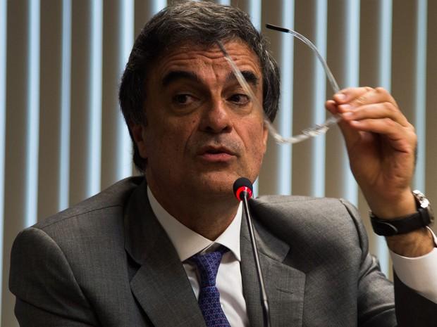 José Eduardo Cardozo deixa o Ministério da Justiça