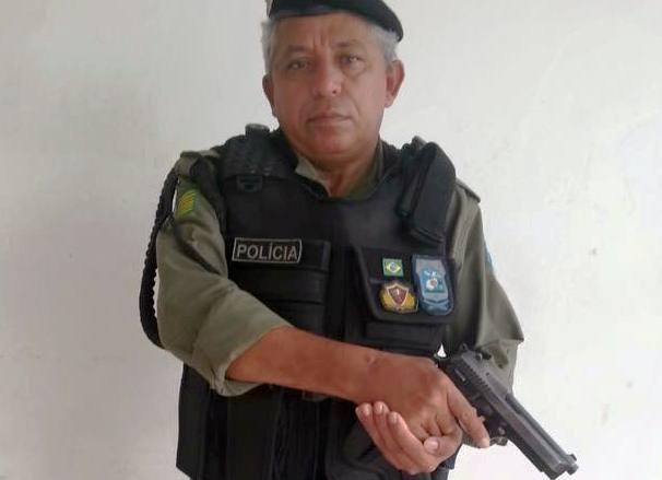 Policial acusado de tentativa de homicídio (Crédito: Reprodução)