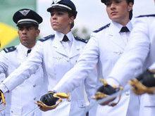 Marinha encerra inscrição para 1.860 vagas de fuzileiro naval