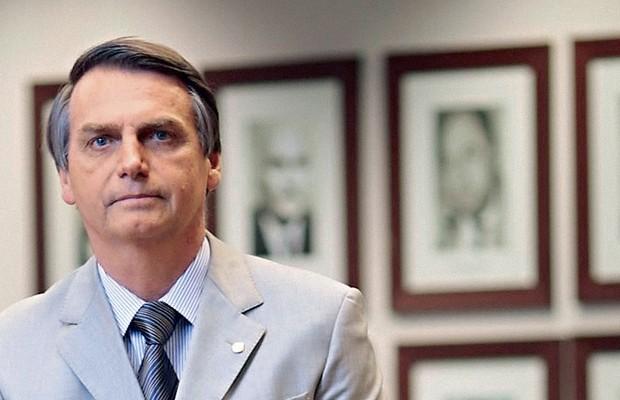 Jair Bolsonaro (Crédito: Reproduçao)