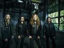Produtora confirma show da banda de metal Megadeth em Fortaleza