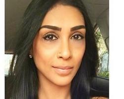 Amanda Djehdian xinga seguidora que falou sobre suas olheiras; veja