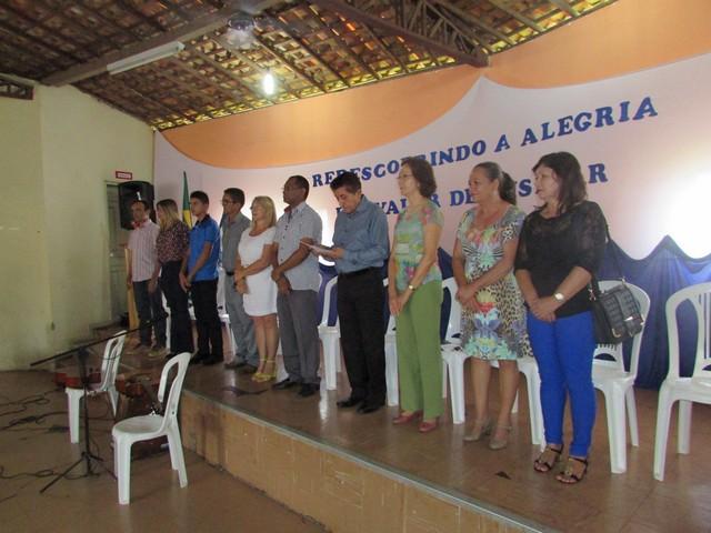 I Semana Pedagógica acontece em Ipiranga do Piauí - Imagem 15